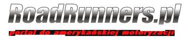RoadRunners.pl – portal o amerykańskiej motoryzacji