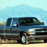 1999 Chevy Silverado