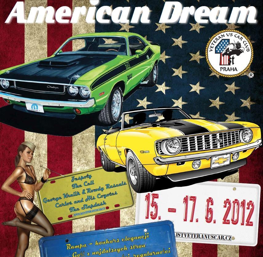american-dream-praga